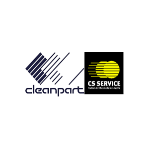 CS Service GmbH, a company of Cleanpart Group